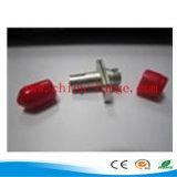 Precise Dimension Sc Optic Fiber Adaptor