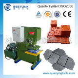 Stone Tile Punching Machine for Special Design
