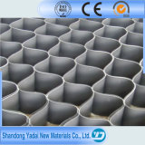 High Quality Plastic HDPE Geocell Used for Road Construction