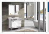 Post-Modern Aluminum Bathroom Cabinet (T-9701)