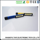 Super Bright 12V COB LED Working Emergency Pen Light