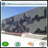 Middle Density Fiber Cement Board with Professional Skills