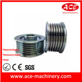 China Factory CNC Machinery Pulley