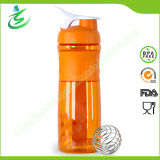 1L Custom Wholesale Hot Sales Shaker Bottle with Ball