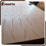 1220X2440 Fancy Plywood Red Oak/Teak/Walnut/Sapele/Nature Ash/Beech Plywood From Chanta