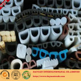 Perfect Extrusion Self-Adhesive Rubber Seal Strip