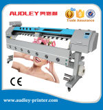 Audley Stable Plotter Printer Sublimation with Double Dx7 Head, 1440dpi, 1.85m