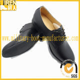 Full Grain Leather Goodyear Welt New Design Men Office Shoes