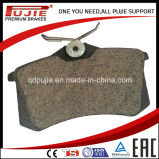 Auto Parts Trw Ceramic Brake Pads 20961 for Peugeot Audi