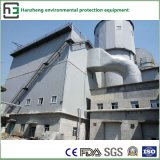 Desulphurization and Denitration Operation-Cleaning Machine