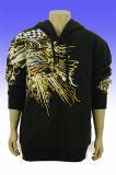Hot Selling Autumn Fashion Hoodies OEM Sports Sweatershirt