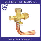 Air Conditioning Service Valve/Shut off Valve