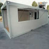 Living Prefabricated Container House (C-H 142)
