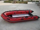 Liya 2m-6.5m Inflatable PVC Boats Sale China