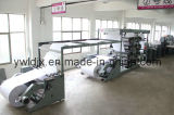 Flexo Ruling Machine With Automatic Cover Feeder (LD-1020SFD)
