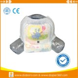 Custom Cheap Price Disposable Baby Pull up Diaper