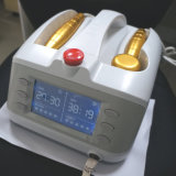 Factory Offer Handheld Medical Laser for Neck/Back Pain, Injuries, Wounds Healing