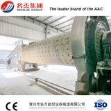 Roof AAC Slab Panel Plant Lightweight Wall Panel Machine