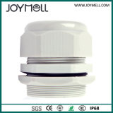 IP68 PA66 Nylon Plastic Cable Gland with Mg Pg Types