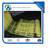 100G/M2 Orange Plastic Safety Fence