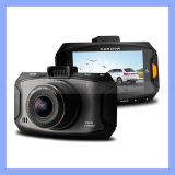 1080P Full HD Car DVR Car Driving Recorder with 5 Million Ambarella A7 Mini Cameras for Cars
