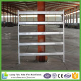 Cheap Price 1.8*3.37m Galvanized Livestock Fence Panel for Australia Ranch