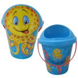 Best Selling Manufacturers Sand Bucket Beach Toy