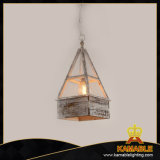 Home Decoration Wooden Pendant Lamps (KW0231P)