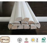 Environmental Material Chinese Fir Skirting Boards