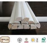 Environmental Material Chinese Fir Skirting Boards