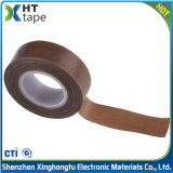 Fiberglass Electrical Adhesive Heat Resistant PTFE Coated Teflon Tape