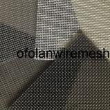 Powder Coated Stainless Steel 316 Security Door & Window Mesh