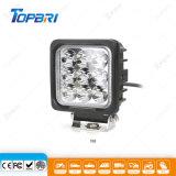 UTV Parts 12V 27W CREE LED Mining Spot Working Light