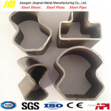 Steel Pipe Steel Tubing with Different Shapes Special Steel Pipes