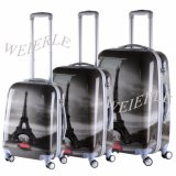Good Quality fashion Design PC Trolley Case