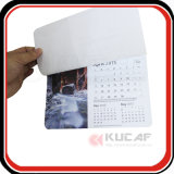 Custom Printing Paper Mouse Pad Table Calendar