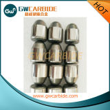 Carbide Buttons for Mining and Rock Drilling