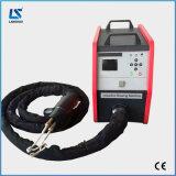 Induction Heating Machine with Coaxial Transformer, Flexible Transformer