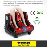 Air Pressure Vibrating Foot Massager for Foot with Kc Plug Adapter