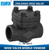 Forged Steel Check Valve (H11)