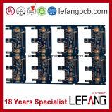 Emergency Alarm PCB Board Printed Circuit