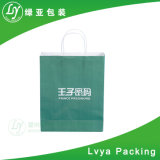 Different Size Kraft Paper Bag for Shopping