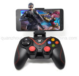 OEM Hot Sale Mobile Phone Game Bluetooth Gamepad
