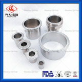3A DIN SMS ISO Sanitary Stainless Steel Weld Ferrule Accessories