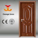 Steel Wooden Door for Interior Room
