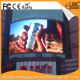 Outdoor SMD3535 320X160 Full Color 2 Scan LED Sign P10 LED Module