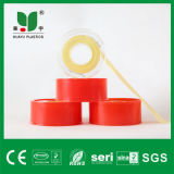 All Kinds of Colors 100% Yellow Pure Teflone Tape