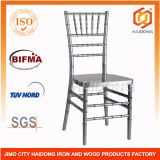 Over 500kgs, China Wholesale Black Acrylic Wedding Chiavari Chair