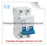 Dz47-63 Series 1p Mini Dz47 Miniature Circuit Breaker