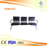 Superior Quality Stainless Steel Waiting Chair (SKIN)